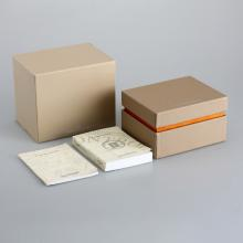 Jaeger-LeCoultre High Quality Rosa Holzbox Mit Bedienungsanleitung Set