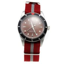 Rolex Milgauss Automatic Brown Dial with Nylon Strap-Vintage Edition-4